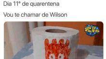 Meme do papel higiênico: neurocientista explica que humanizar objetos faz mais sentido do que parece