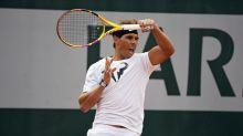 Ende der Dominanz? Nadal mit Sorgen vor French-Open-Auftakt