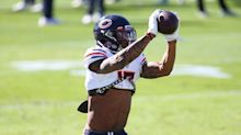Bears give up on Anthony Miller, ship former second-round pick to Texans for draft pick