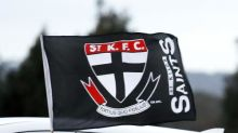 AFL and St Kilda apologise to former Aboriginal player for 'disgraceful' racial abuse