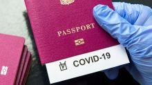 Cómo países del Caribe ayudan a los millonarios a evitar las restricciones de viaje por Covid-19