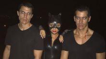 Álex González, Miguel Ángel Silvestre, Helen Lindes... This is Halloween! (A la española)