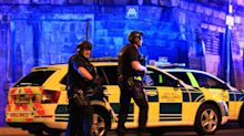 Deadly blast at Ariana Grande concert in Manchester, England