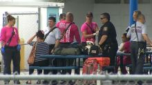 Possible gas leak probed after 14 get sick at Miami middle school