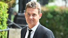 Matthew Wright to address TalkRadio sacking rumours on his show
