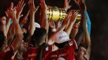 DFB-Pokal: Das sind die Paarungen der 1. Runde
