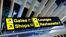 'Low-rent' airport lounges – and 10 more ways you're being ripped off at the airport
