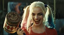 Margot Robbie's Harley Quinn spinoff movie has a title — and people on Twitter are mocking it