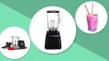 Price chop! This touchscreen Blendtec is 'the iPhone of blenders'—and it's almost half price today