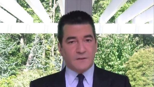 "Transcript: Scott Gottlieb on ""Face the Nation"""