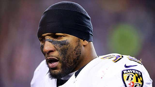 Don't doubt Ray Lewis vs. 49ers