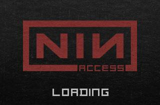 First Look: NIN: Access for iPhone