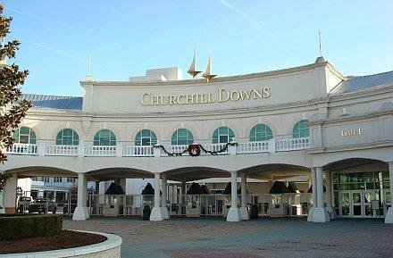 Churchill Downs launches HD simulcast next season