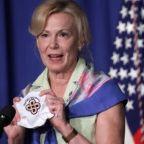 Many in Trump White House believed coronavirus was 'hoax', Deborah Birx says