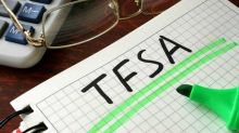 Got $3,300 to Invest? 2 Top TSX Stocks for a TFSA