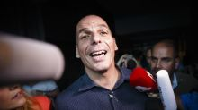 Finance minister quits as Greece votes no to austerity