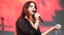 "Lana Del Rey postpones Israel show until she can ""perform in both Palestine and Israel"""