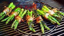 Spargel, Avocado & Co.: 12 leckere und gesunde Alternativen für den Grill