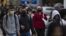 'Estamos mais próximos de voltar à normalidade', diz cientista que pesquisa a pandemia do novo coronavírus