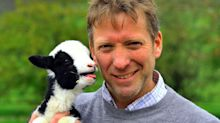 The Yorkshire Vet talks tearaway goats, sock-swallowing dogs and all creatures great and small