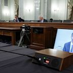 Twitter, Facebook and Google CEOs testify before Senate Commerce Committee