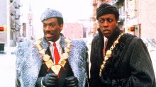 Eddie Murphy and Arsenio Hall Reunite for the 'Coming to America' Sequel: 'It's Official!'