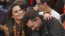 Namoro de Maiara e Fernando Zor teve ajudinha da filha do cantor