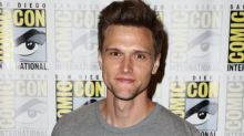 'The Flash' actor Hartley Sawyer fired for racist, homophobic and misogynistic tweets