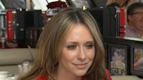 Jennifer Love Hewitt Talks 'The Client List' Season 2 Plotlines And Sexy Promotion