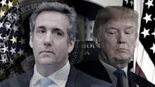 Michael Cohen, Donald Trump and the curse of loyalty