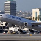 United Cargo's March Schedule Dented By Removal Of Boeing 777s