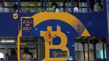 Bitcoin price crashes below $30,000 amid China action