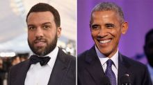 'Black Widow' Star O-T Fagbenle to Play Barack Obama in Showtime's 'The First Lady'