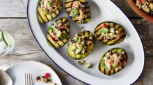 You Can (& Should) Grill Avocados