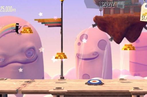 Runner 2 celebrates a million sales with its own limited-time sale