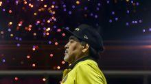 Argentine : enquête sur une éventuelle négligence dans la mort de Maradona