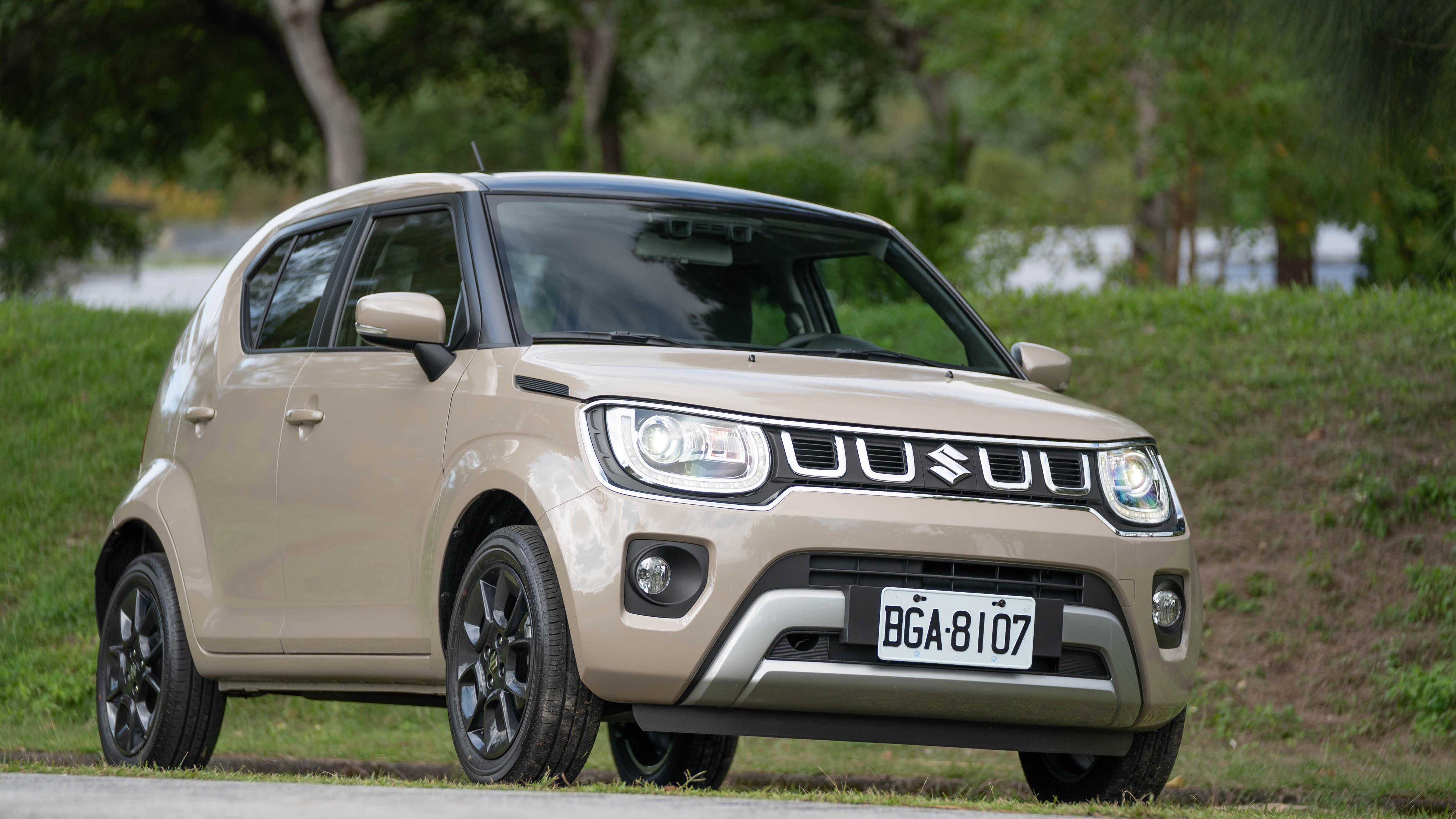 都會駕馭更卓越!全新12V心臟移植|Suzuki The New IGNIS 新車試駕