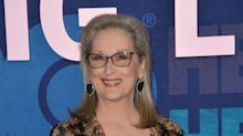 Meryl Streep says the term 'toxic masculinity' hurts boys: 'It's toxic people'