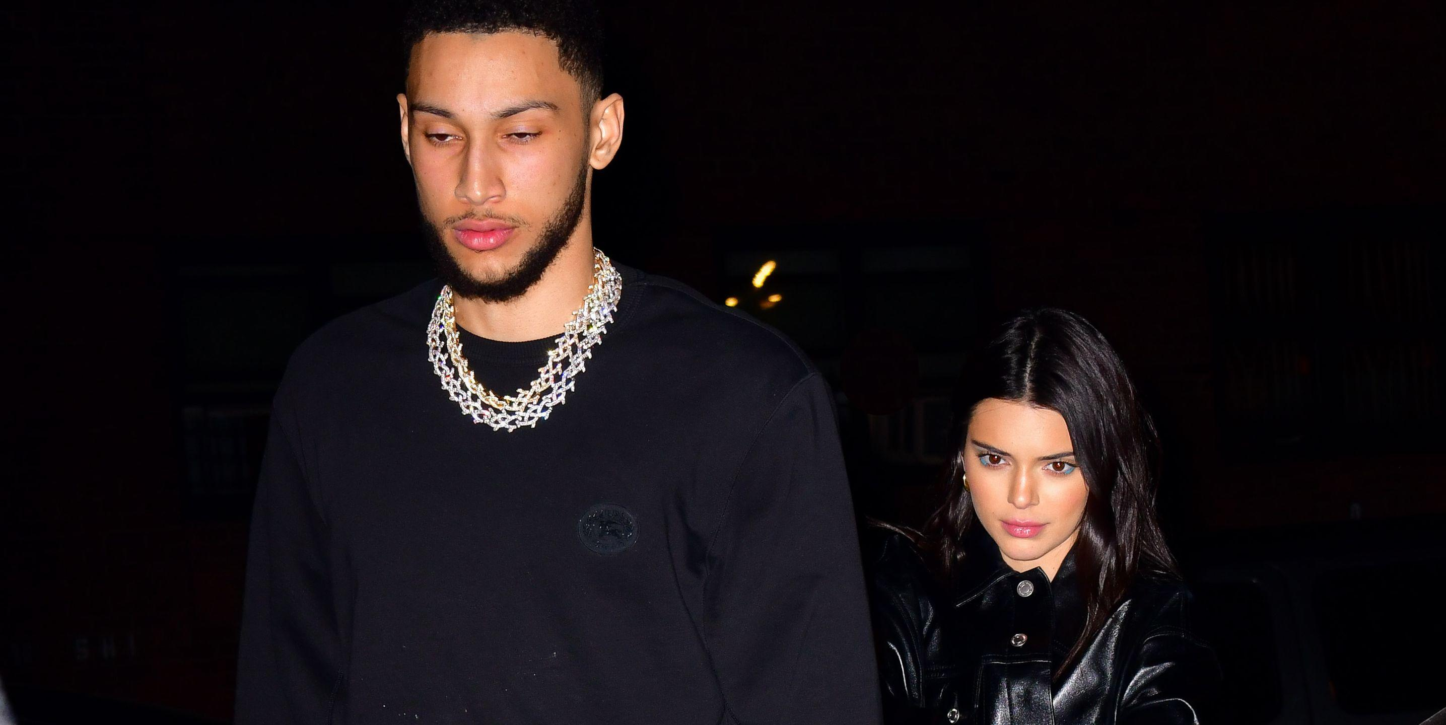Kendall Jenner Just Revealed How Many NBA Players She's *Actually* Dated