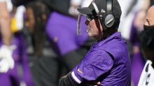 Mike Zimmer trusted his gut on fourth down — justifiably