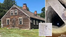 TikToker shows off the haunted real-life Conjuring house