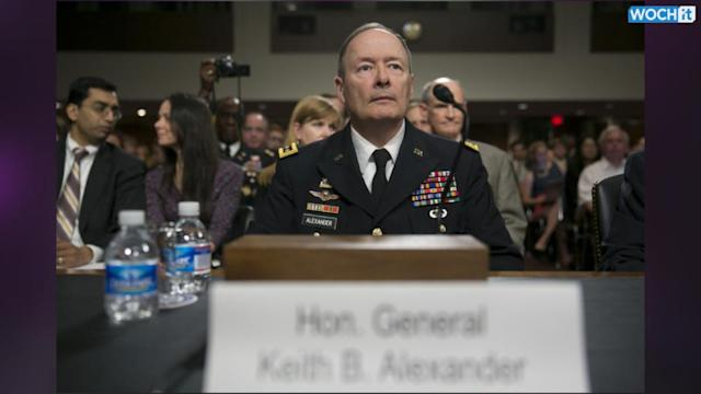 NSA's Internet Monitoring Said To Be Legal