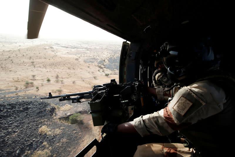 Résultats de recherche d'images pour «Mali: La France a tué des transfuges islamistes, non des otages»