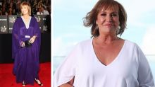 Why Tracy Grimshaw hasn't walked the Logies red carpet in 10 years