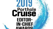 "Cunard Chosen as ""Best World Cruise"" in Porthole Cruise Magazine's 2019 Readers' Choice Awards"