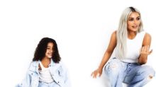 Kim Kardashian Unveils Family Christmas Card Piece By Adorable Piece