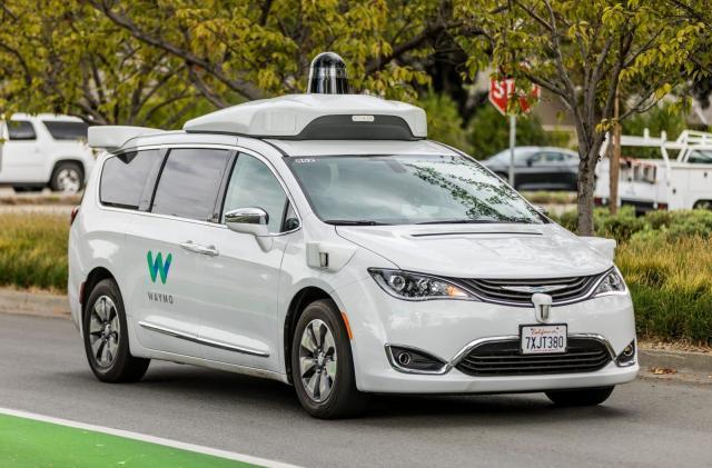 California will allow autonomous cars to pick up passengers