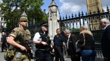 Manchester terror attack probe widens as US leaks grate