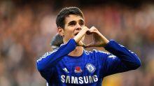Oscar reveals Willian and David Luiz urged him to join Arsenal