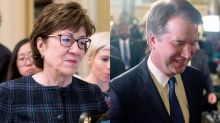 In the end, it may not be Susan Collins' vote to confirm Brett Kavanaugh that costs her the election